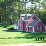 Townsend MA custom home builder