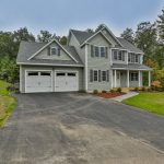 new england custom home builder