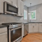 custom home kitchen groton