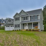 groton custom home builder